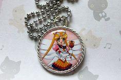 Eternal Sailor Moon Anime Manga Kawaii Cameo. $18.00