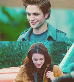 Twilight Memories.....Edward and Bella