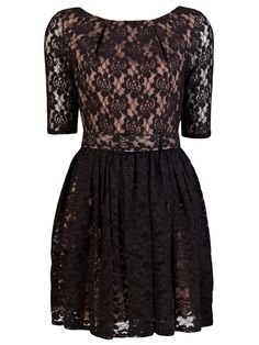 Rachel Zoe 'amanda' lace dress