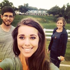 Jessa Duggar is the Duggar Family's Favorite Spinster Babysitter