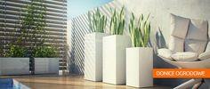 Wybierz idealną donicę do swojego domu/ogrodu :)