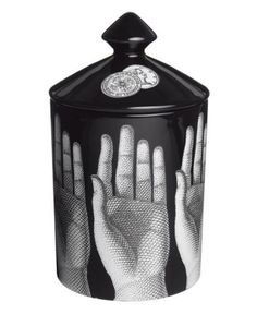 4. Fornasetti Profumi £99, in Mani, united-perfumes.com The scent of this c - The Independent