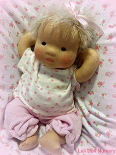 Floppy Baby Alafair