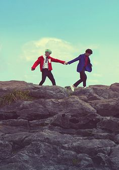 BTS | Yoonseok will forever be my favorite.