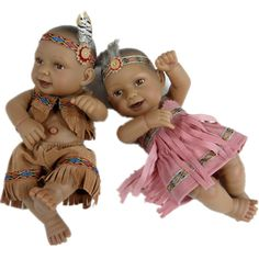 Now available on our store: 28CM Native Ameri... Check it out here! http://toutabay.com/products/28cm-native-american-indian-baby-doll?utm_campaign=social_autopilot&utm_source=pin&utm_medium=pin