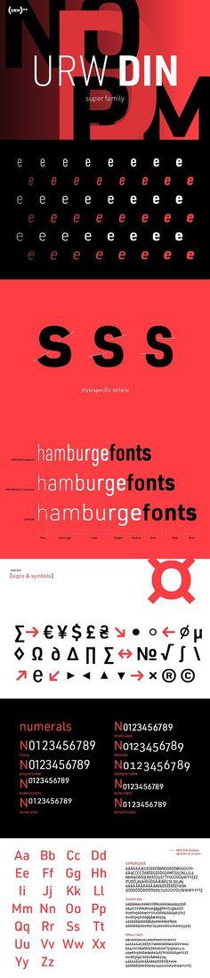1665 Best Sans Serif Fonts images in 2017 | Sans serif fonts