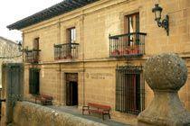 Ruta del Vino de Rioja Alavesa.Lanciego / Lantziego
