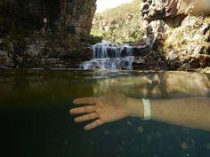 Capitólio: Paraíso Perdido #viajarcorrendo #capitolio #mg #paraisoperdido #cachoeira