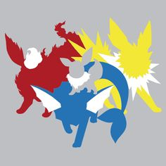 Eeveelution T-Shirt Funny Cheap Tees TextualTees.com - 1