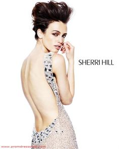 Sherri Hill 1520 at Prom Dress Shop. Can i have it???...Please?
