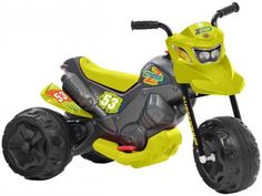 Moto Elétrica Z-Cross - 2 Marchas Bandeirante com as melhores condições você encontra no Magazine Celimarvariedade. Confira!