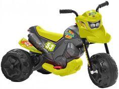 Moto Elétrica Z-Cross - 2 Marchas Bandeirante com as melhores condições você encontra no Magazine 233435antonio. Confira!