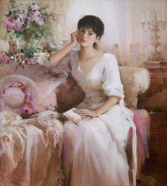 Helene Beland / ImpressioniArtistiche