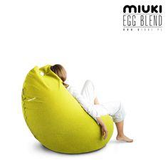 EGG BLEND / www.miuki.pl