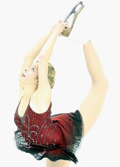 World Figure Skating Championships: Day 2