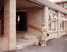 Cronulla Branch Library, Surf Road. 1970s