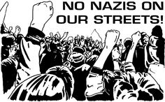 Antifa Sacramento Calls for Shut Down of June 26 Nazi Rally : Indybay New Balance Hombre, Refugees, 1st Anniversary, Change The World, Sketches, History, My Favorite Things, Drawings, Illustration