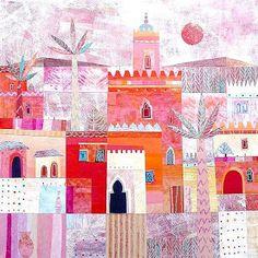 Simon Hart, Marrakech