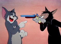 Cartoon Sketches, Cartoon Icons, Cartoon Memes, Cartoon Art, Cartoon Characters, Funny Memes, Tom And Jerry Funny, Tom And Jerry Cartoon, Tom And Jerry Pictures