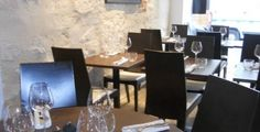L'Escient, restaurant, 28 rue Poncelet 75017 Paris