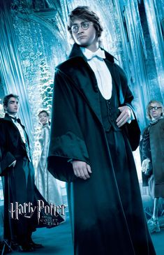 harry potter and the goblit of fire movie posters | Harry potter and the goblet of fire 2005 57 poster.jpg