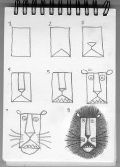 Drawing Tips drawing games Art Drawings For Kids, Drawing For Kids, Easy Drawings, Art For Kids, Crafts For Kids, Art Children, Children Drawing, Kids Fun, Drawing Games