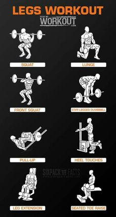 Leg Workout | Posted By: NewHowToLoseBellyFat.com #bodybuildingdiet