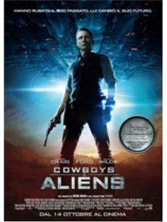 VediMotion: Cowboys & Aliens (2011) streaming film
