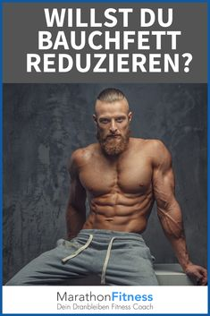 """Bauchfett reduzieren: So kannst Du am Bauch abnehmen What role does your engagement play when you want to reduce belly fat? How To Lose Abdominal Fat – Also, If You Have """"Bad"""" Gene. Fitness Workouts, Tips Fitness, Muscle Fitness, Fitness Quotes, Fitness Diet, Fun Workouts, Health Fitness, Forme Fitness, Menu Dieta"""