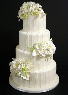 MarkJosephCakes :: Wedding Cakes