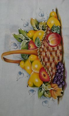Painting on canvas - Painting Fruit Painting, Fabric Painting, House Painting, Canning Labels, Fruits Images, Fruit Art, Texture Art, Nature Pictures, Art Google