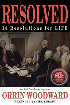 RESOLVED: 13 Resolutions for LIFE Brand: Obstacles Press,...