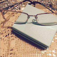 Spotted while shopping on Poshmark: Ferragamo prescription glass frames! #poshmark #fashion #shopping #style #Ferragamo #Accessories