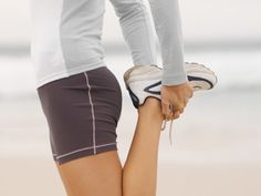 Best Recovery Methods to Ease Muscle Soreness, I am not a runner, but this is good info for anyone who works out.