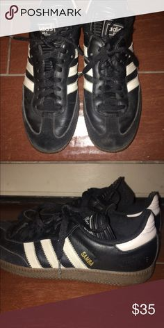 Adidas Sambas Cute just not my style anymore Adidas Shoes Athletic Shoes