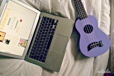 Learn To Play The Easiest Instrument: the Ukulele
