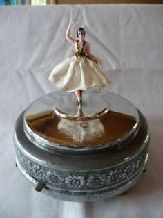 New Music Box Ballerina Products Ideas
