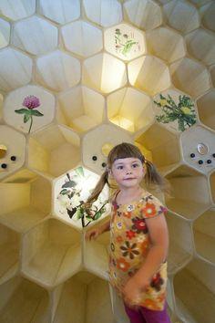 Včelí svět Hulice