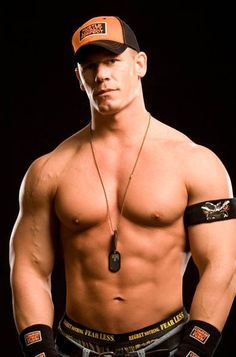 John Cena Image John Cena, Muscle Hunks, Muscle Men, Chris Hemsworth, Mma, Le Male, Raining Men, Wwe Wrestlers, Professional Wrestling