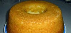 Enviada por Bia Ferreira e demora apenas 20 minutos. Portuguese Desserts, Portuguese Recipes, Brazilian Dishes, Brazilian Recipes, Corn Cakes, Pound Cake Recipes, No Bake Cake, Food Inspiration, Love Food
