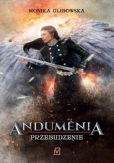 Okładka książki Andumênia