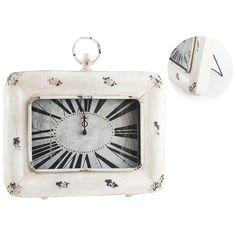 #antique #vintage #retro amazing table clock www.inart.com