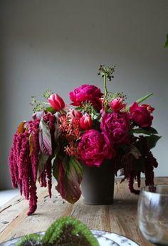 5 Best Flower Arrangements for Fall!