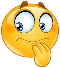 Emoticon Ilustraciones Stock, Vectores, Y Clipart – Ilustraciones Stock) Excited Emoticon, Angry Emoticon, Emoticon Faces, Funny Emoji Faces, Funny Emoticons, Smiley Emoji, Animated Emoticons, Images Emoji, Emoji Pictures