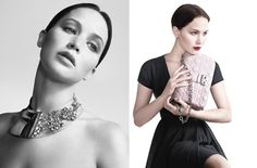 Jennifer Lawrence makes Miss Dior debut - Telegraph