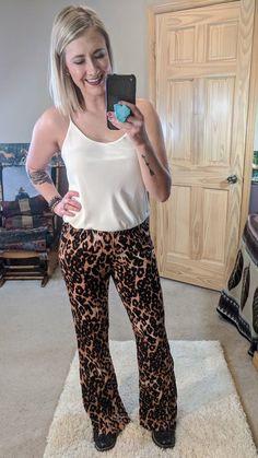 e3ff8bb35a78b1 Leopard Casual Dress Pants – Kinlee Rose https   www.kinleerose.com