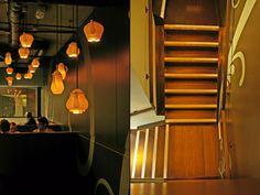 Reino Unido »Retail Design Blog - de Bloomsbury de pastelería por GO, Londres bea