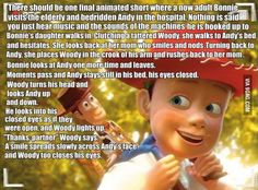 Them feels... Them GLORIOUS feels!! {You're gonna need a box of Kleenex handy before reading this}