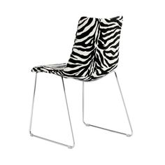 Zebra Pop sledge frame - SCAB Design