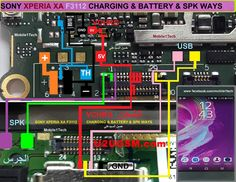 Sony Xperia XA Charging Problem Solution Jumper Ways If both of the above solution can not solve charging issue then Sony Phone, Mobile Phone Repair, Problem And Solution, Htc One, Sony Xperia, Jumpers, Iphone 7, Samsung, Fails